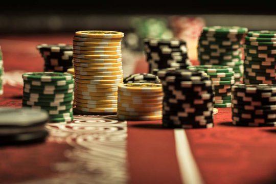 På lördag utses Uppsala läns bäste pokerspelare