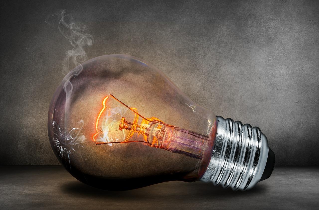 Kraftig minskning av landstingets energiförbrukning
