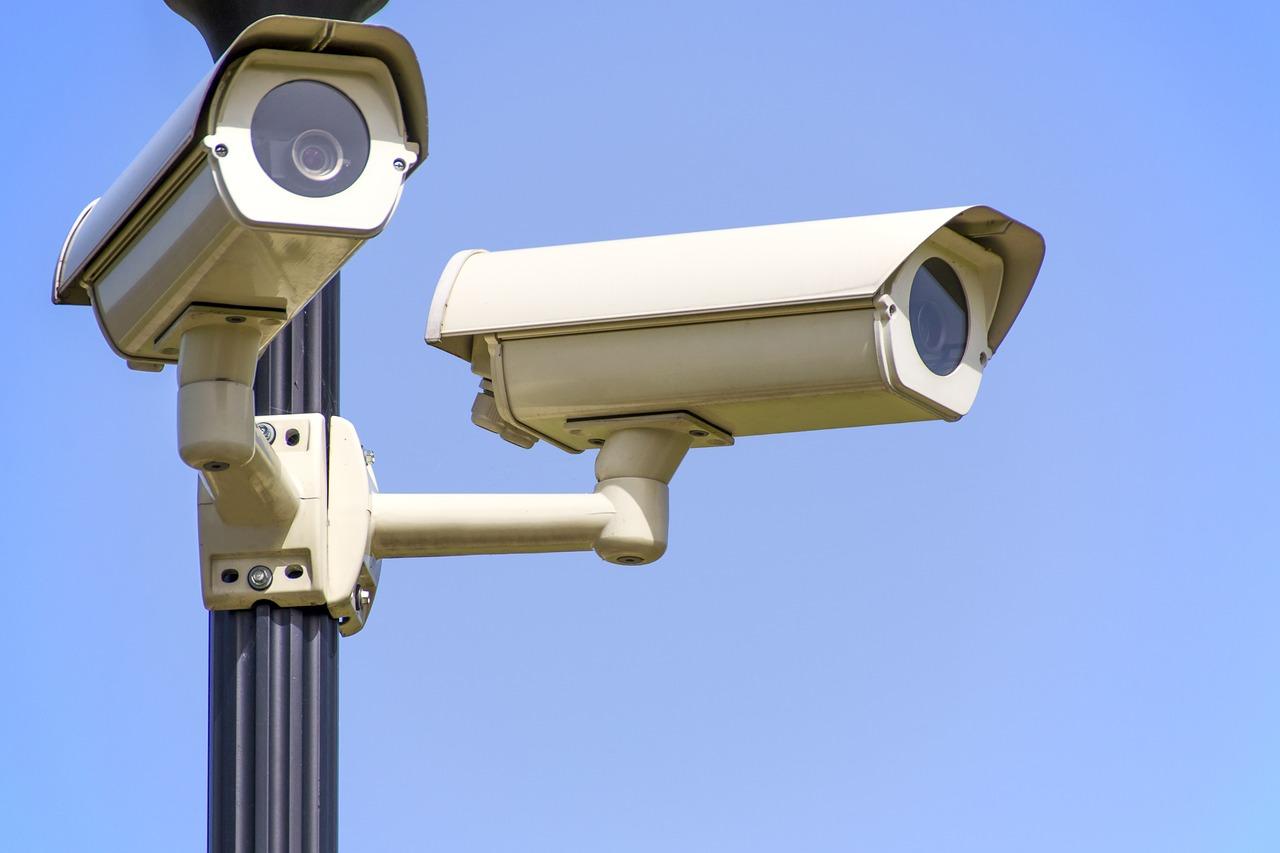 Sju övervakningskameror sätts upp vid Resecentrum