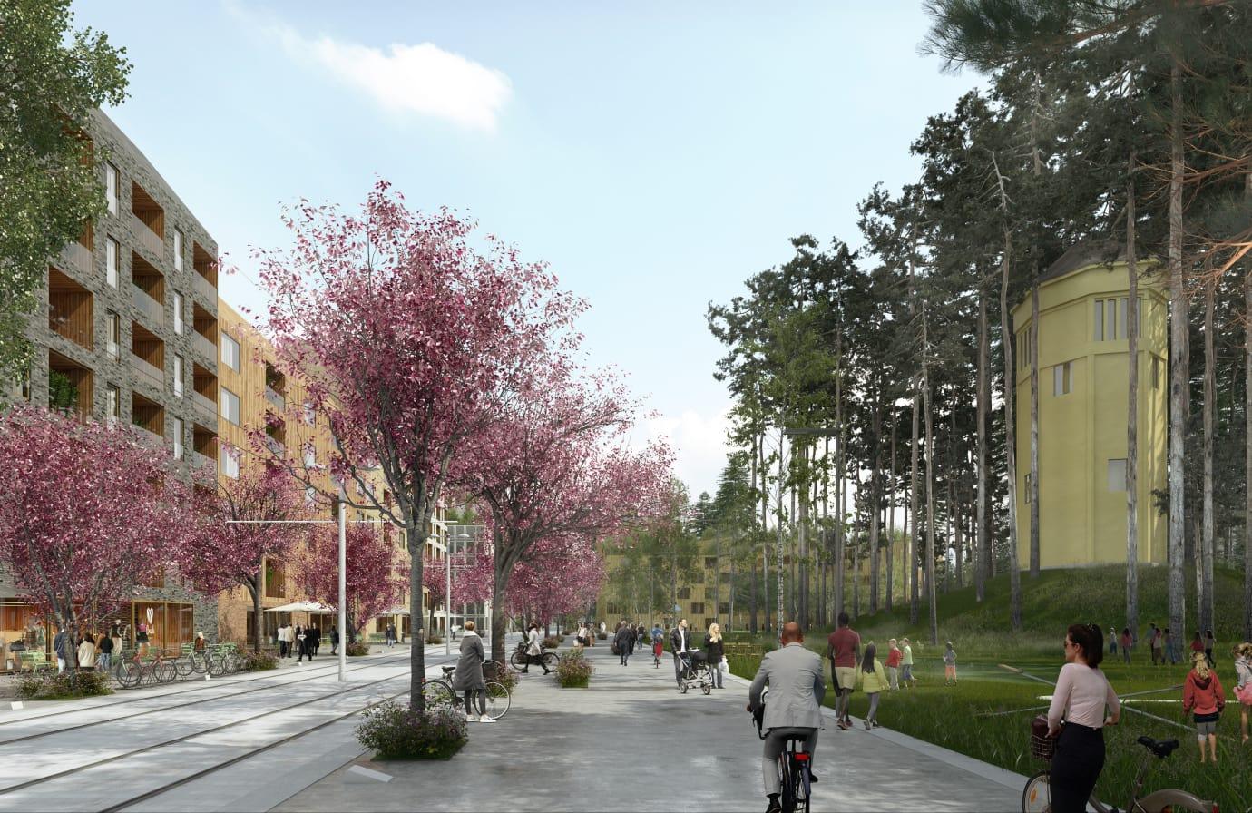 104 miljoner i statlig byggbonus till Uppsala