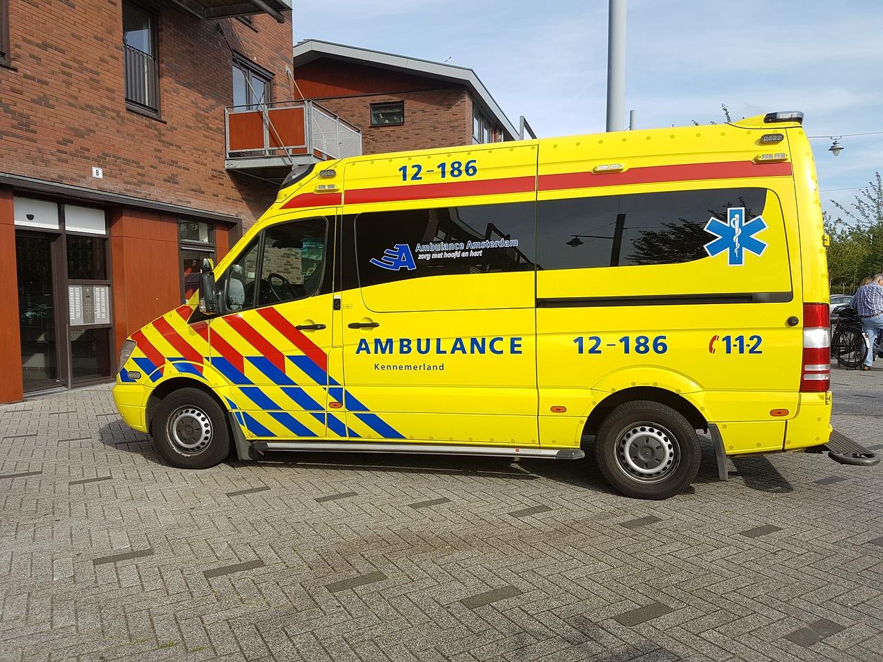 Knivsta får egen ambulans
