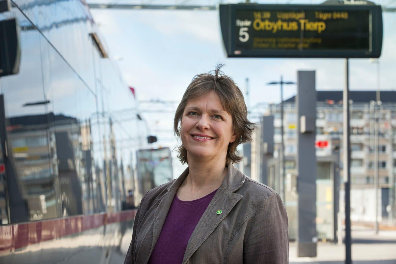 Dags att lämna synpunkter på Region Uppsalas cykelstrategi