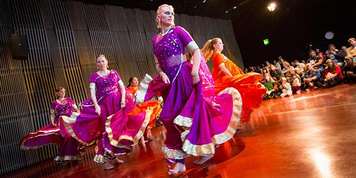 Kulturnatten i Uppsala – störst i Sverige