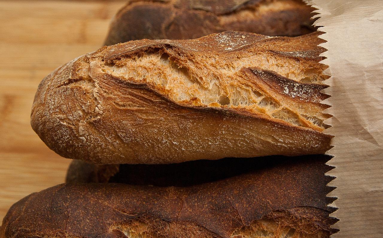 Brödvalet en klassfråga