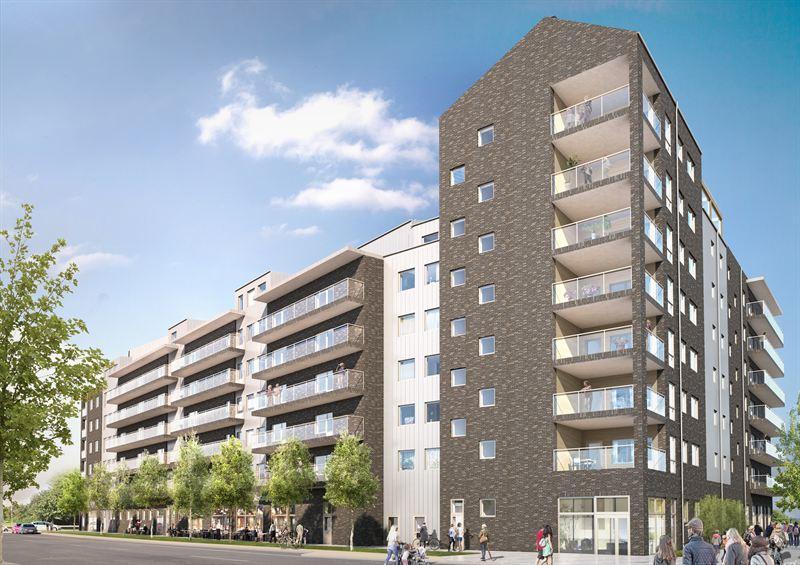 105 nya vårdlägenheter – Rikshem förvärvar stort projekt i Uppsala