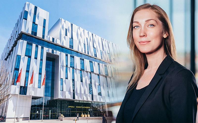 UKK rekryterar konferenschef med Uppsalarötter och internationell erfarenhet