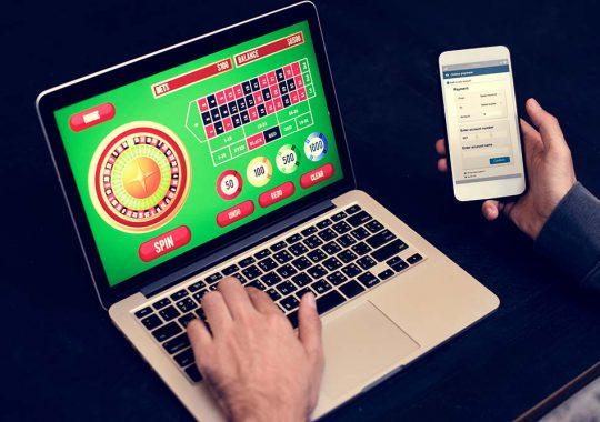 Kvartal med stark tillväxt online för Svenska Spel