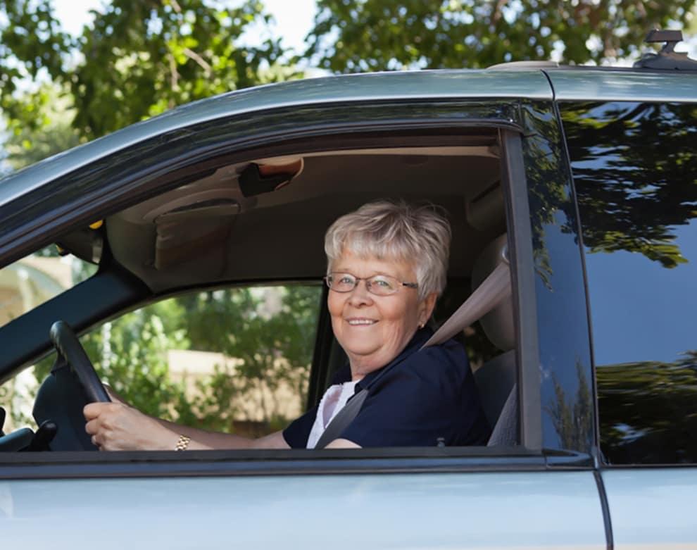 Ny körkortsmottagning startad på Akademiska