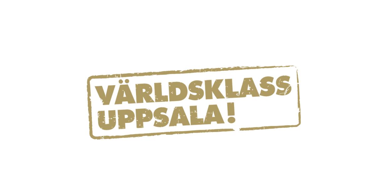 Fler evenemang fortsätter att får stöd av Världsklass Uppsala