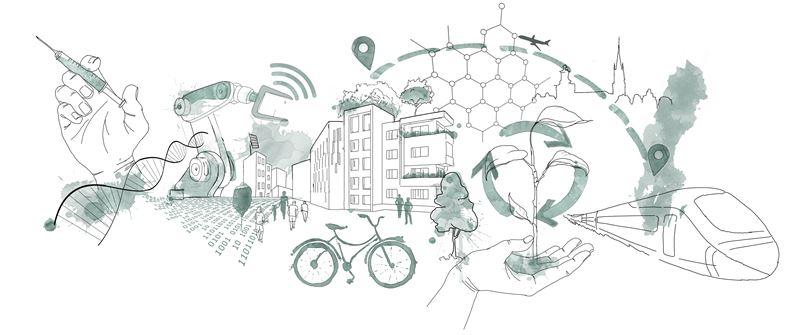 100 miljoner satsas på biologiska läkemedel i Uppsala