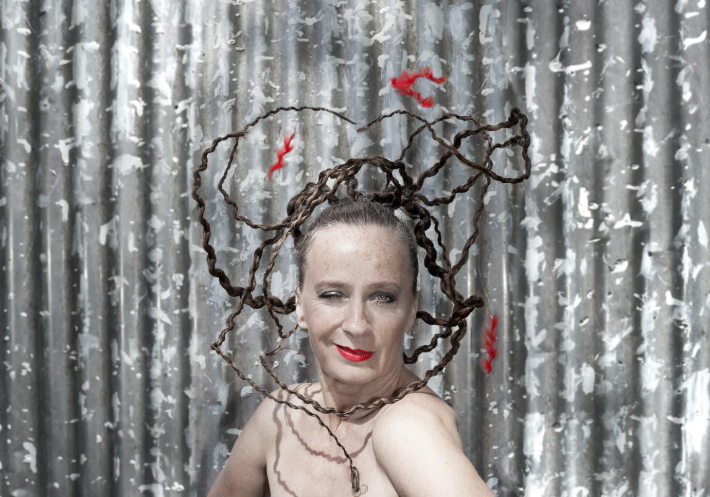 Uppsalas nya forum för konst, dans, mode, musik och samtal – A la Maud