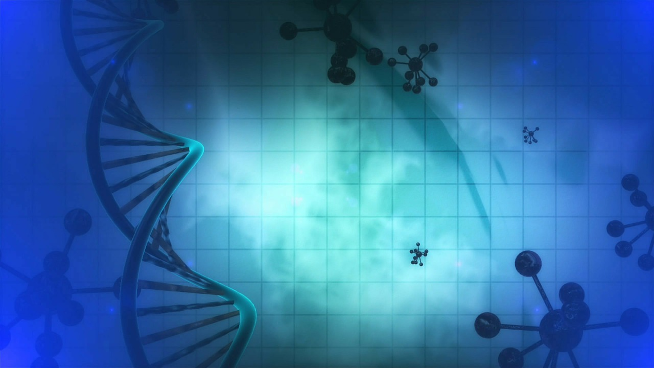 Nya gener från ingenting