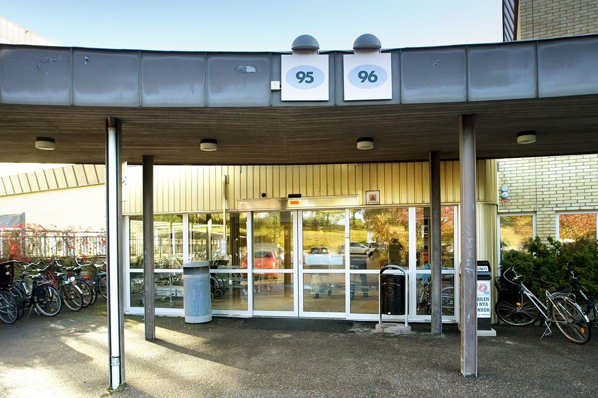 Barnsjukhuset på Akademiska firar 40 år