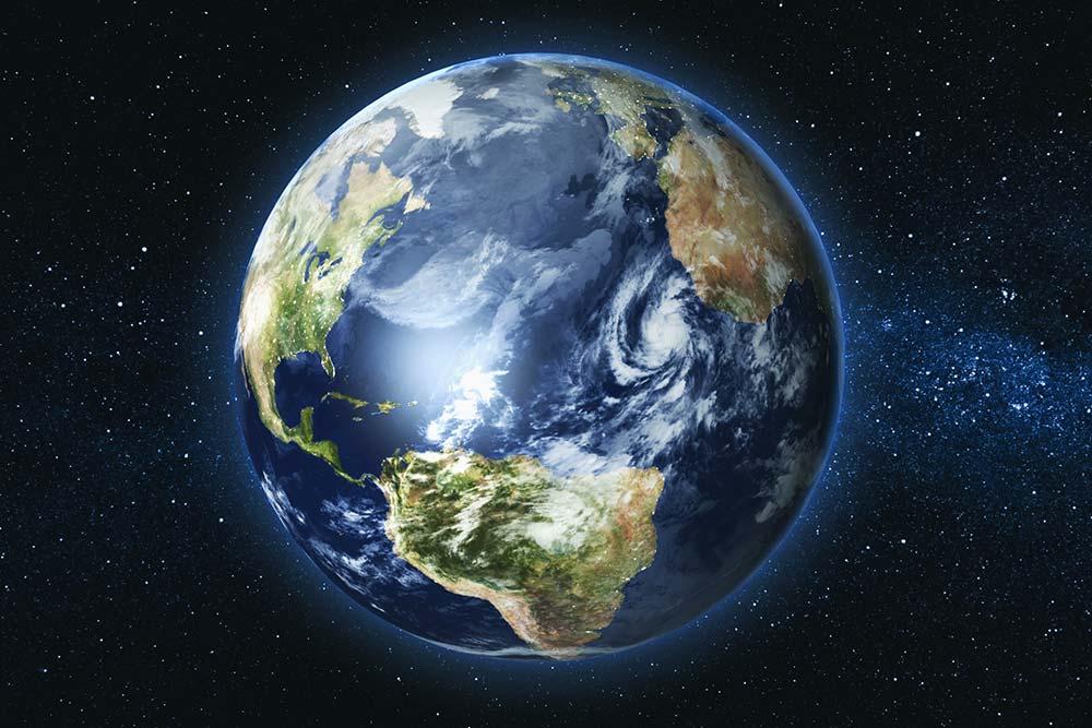 Miljöpåverkan från svensk kost överskrider planetära gränser