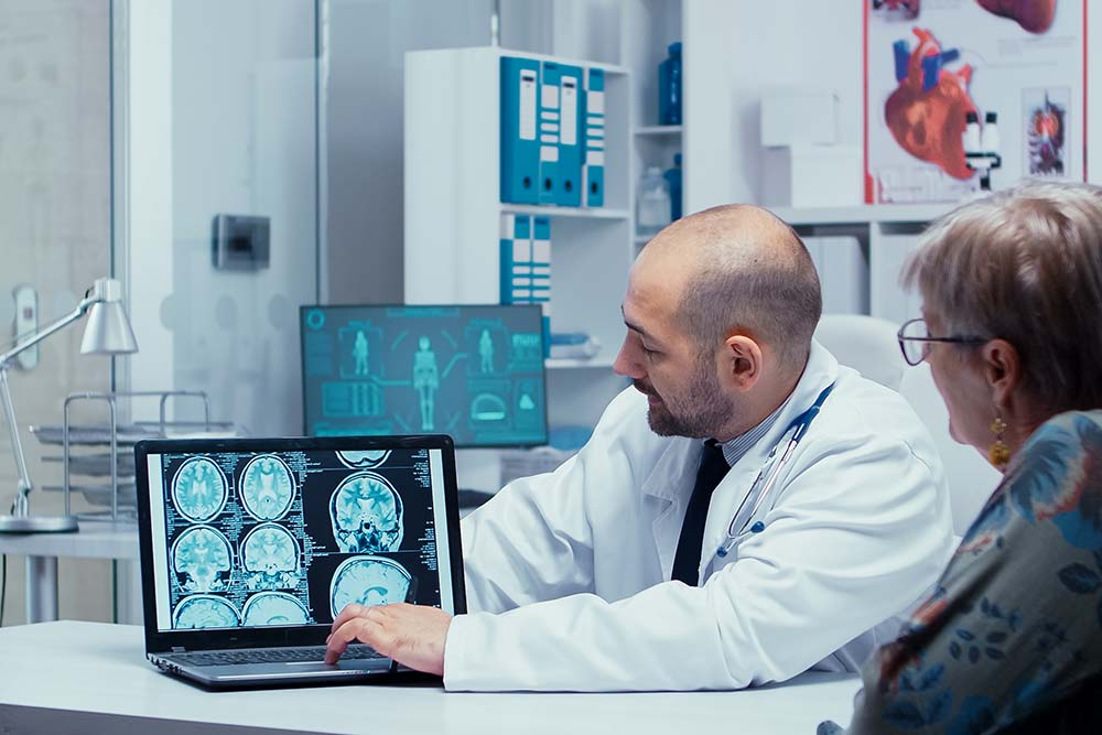 Oväntade kopplingar mellan genförändringar i tumörceller och läkemedelssvar vid hjärncancer funna