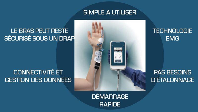 Senzime expanderar in på den franska marknaden drivet av nya kliniska riktlinjer
