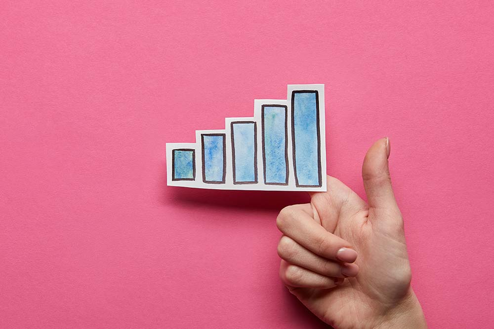 Allt fler unga startar företag – Fortsatt uppåtgående trend