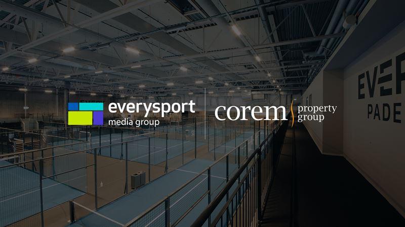 Everysport Media Group förvärvar resterande 50% av aktierna i Every Padel