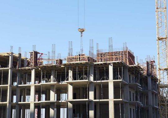 ByggPartner förstärker med tre nya arbetschefer – tar sikte på nya marknader i expansiva regioner