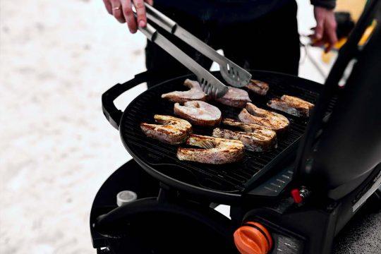 Grilla på vintern – njut av grillad mat året runt